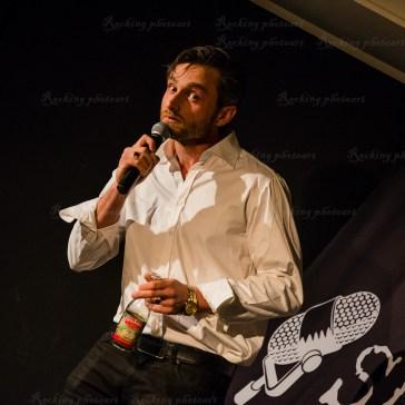 Eric Iancovici