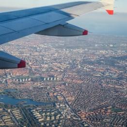 Back to Copenhagen