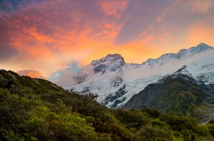 Nya Zeeland -17-306