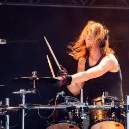 Megadeth srf-16-3390