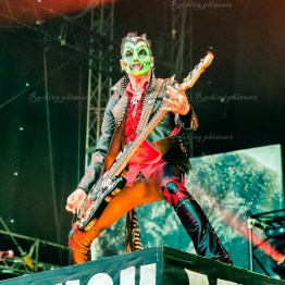 Rob Zombie cphl 17-3598