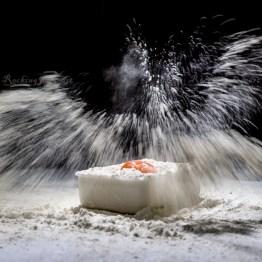 Flour photo