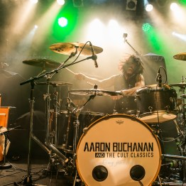 Aaron buchanan and the cult classics-603795