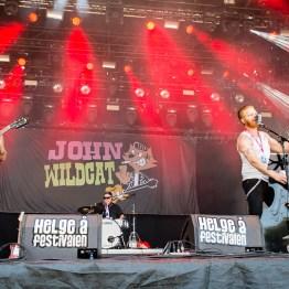 John wildcat helgeå -18-6893