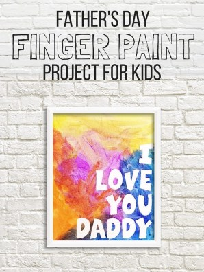 Fathers-Day-Finger-Paint-Project-for-Kids-1