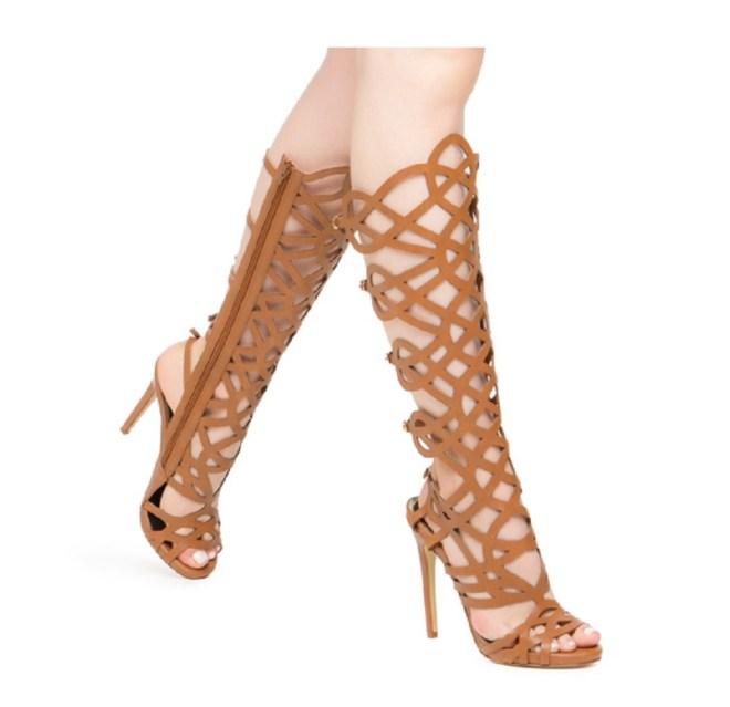 glad tall heel, top picks, summer fashion, shoe dazzle, jumpsuit, maxi dress, gladiators, sandals, gladiator shoes, bold print, cold shoulder top, off shoulder top, cold shoulder dress
