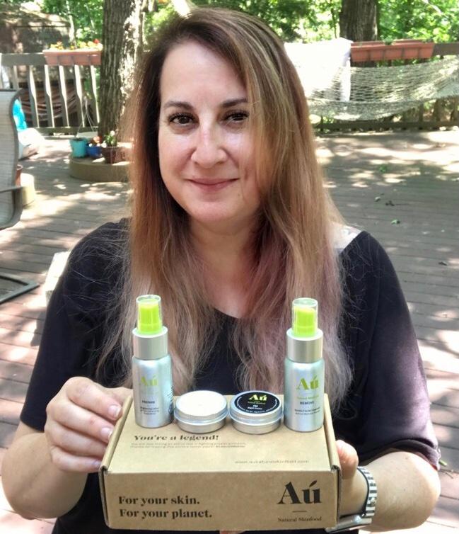 au natural au natural skincare skincare antiaging cruelty free
