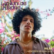 RILES ∏ VICTOR LABORDE