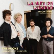 THE KOOKS ∏ DR