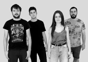 PLEURA - Publica su primer álbum 'Bakarrilketa'