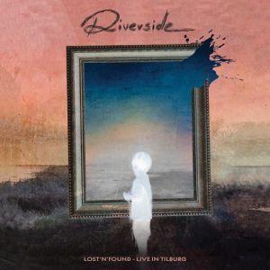 "RIVERSIDE – Disco en directo ""Lost'n'Found - Live in Tilburg"""
