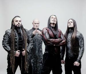 SEPTICFLESH - ¡Completa las grabaciones del coro de niños para el próximo álbum!