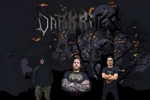 "Crítica DARK RITES - ""The Dark Hymns"" - Brutal Records"