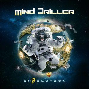 "Mind Driller - Nos presenta ""The Involution B-Sides"""