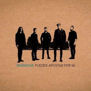 SHINOVA -  Nuevo disco que vera la luz en 2021
