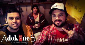 "Chile: Adokines prepara nuevo EP denominado ""Aysenino"""