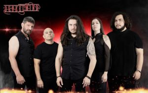 "Dunkelmind presenta su nuevo EP ""Vlad: the trilogy"""