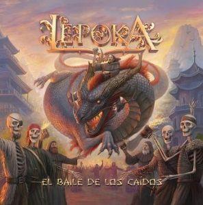 Lepoka - El Baile de los Caídos