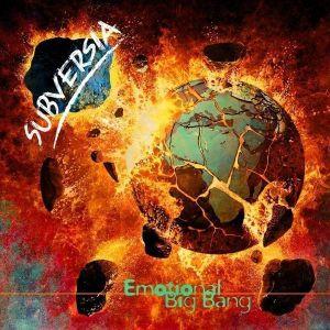 """Subversia nos presenta su nuevo EP """"Emotinal Big Bang"""""""