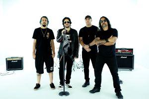 """Insanidade - Nos presenta su nuevo vídeo """"Destroy Rock n Roll"""""""