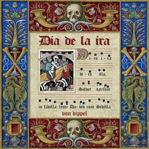 """Von Dippel lanza nuevo sencillo """"Día de La Ira"""""""