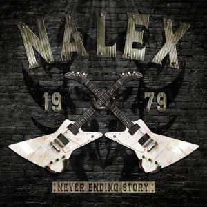 """EXCLUSIVA - NALEX – Vídeo oficial """"Never Ending Story"""""""