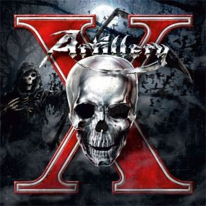 Crítica Artillery – X | Metal Blade Records