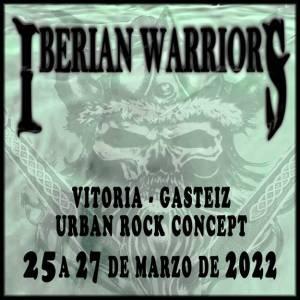 Iberian Warriors traslada su fecha a marzo de 2022