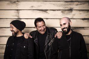 Revolver vuelve a Madrid con 'Apolo Tour'