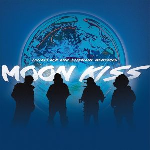 Crítica Lunattack And Elephant Memories – Moon Kiss | SAOL