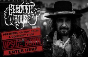 Electric Boys - A Concert Film Streaming 14 de mayo