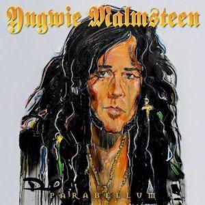 """YNGWIE MALMSTEEN / Nuevo álbum """"Parabellum"""""""