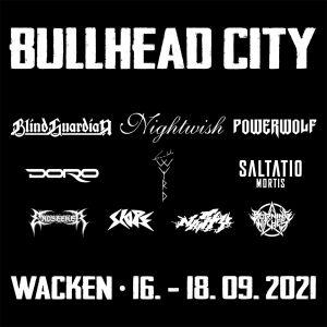 Wacken - El Heavy Metal regresa en Setiembre