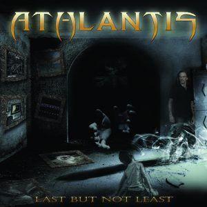 ATHLANTIS - Prepara nuevo disco para septiembre