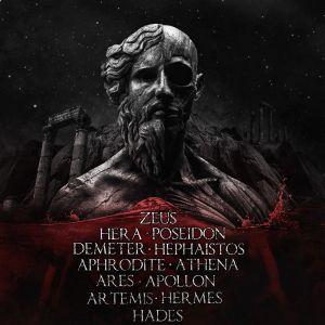 "OLYMPUS - Revela su primer sencillo ""Zeus"""