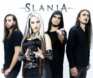 "Argentina: SLANIA presenta nuevo vídeo ""Limbo"""