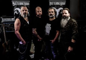 """Exclusive Video Premiere – BATTERING RAM """"Coming Home"""""""
