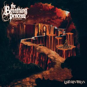 """Crítica THE BREATHING PROCESS – """"Labyrinthian""""   Unique Leader Records"""