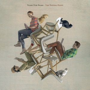 "TEARS FOR FEARS - Presenta su nuevo tema ""The Tipping Point"""