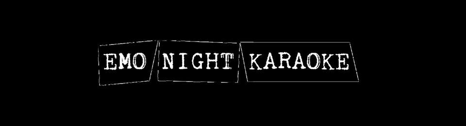 Emo Night Karaoke Jersey City