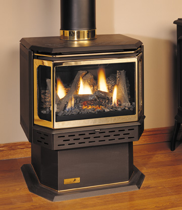 Gas Log Fireplace Insert Stoves Chlain Tuscon
