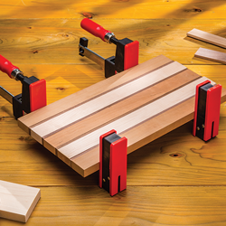 Clamps At Rockler