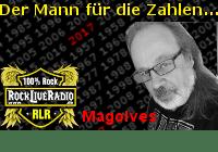 Magolves Jahresshow