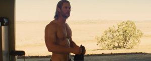 Thor é um filme para meninas!