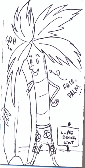 Face Palm: para você que nunca entendeu isso!