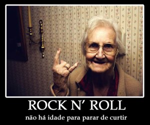 KEEP ROCKING ROCK AND ROLL!!!