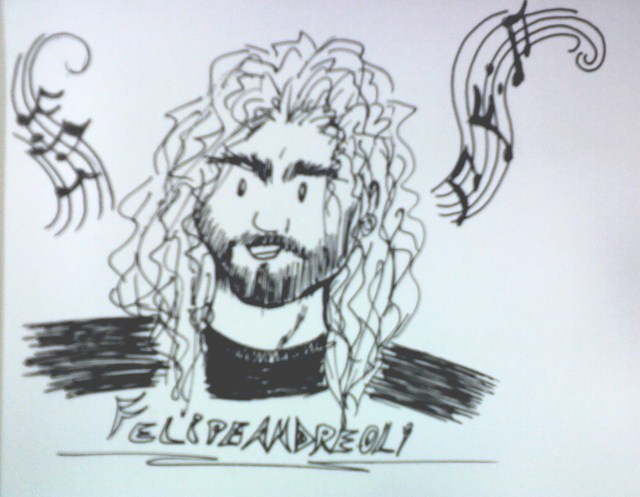 Felipe Andreoli