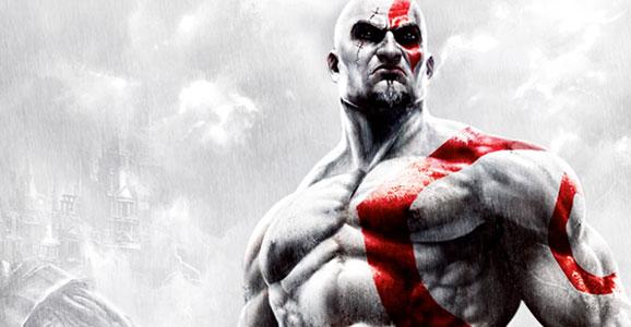 God Of War: Ghost of Sparta - Terminado!