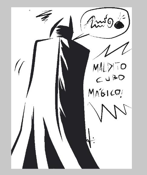 Feito no Manga Studio 5