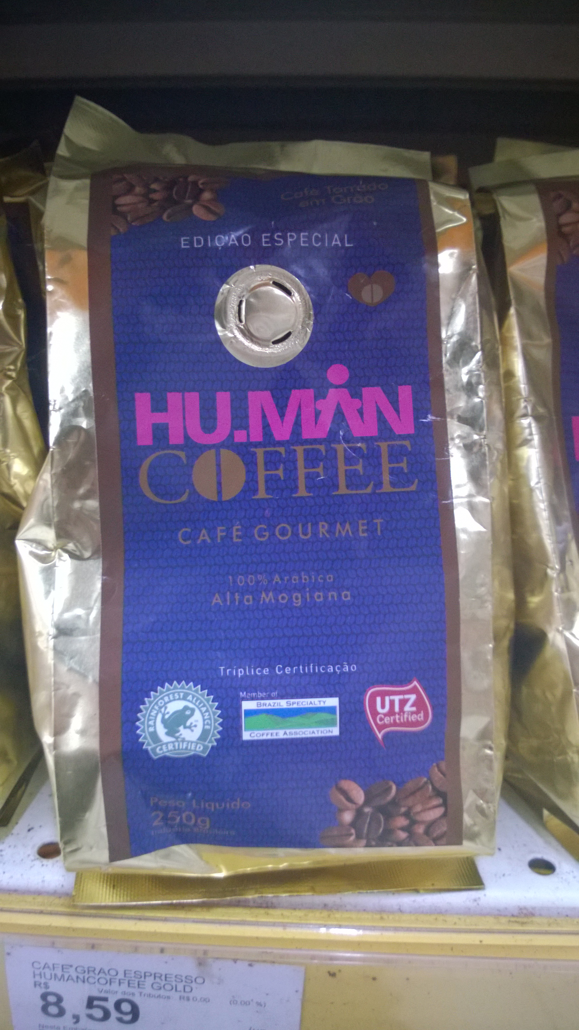 cafeHumano